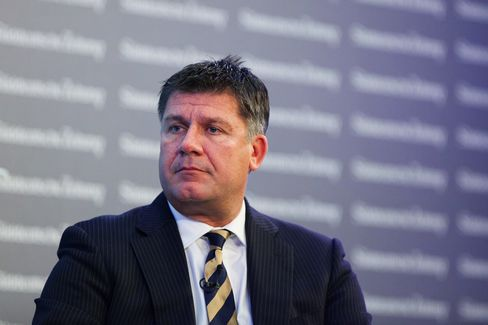 Telefonica Deutschland CEO Rene Schuster