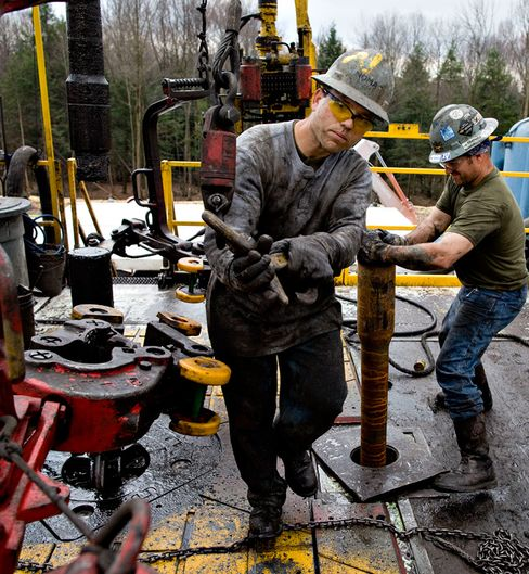 Safe Gas Fracking Touted by Obama Disputed by Environmentali